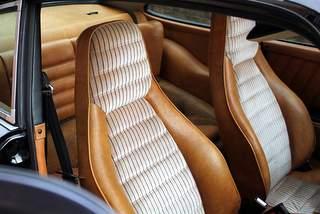 Automobile interior accessories