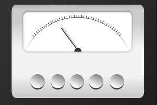 Electromechanical gauges