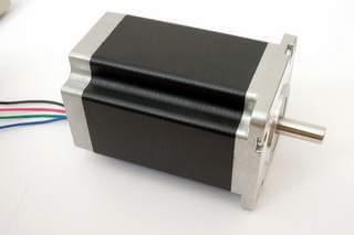Electromechanical motors and Components