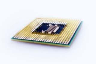 Microcontroller and microprocessors