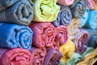Textile and garments