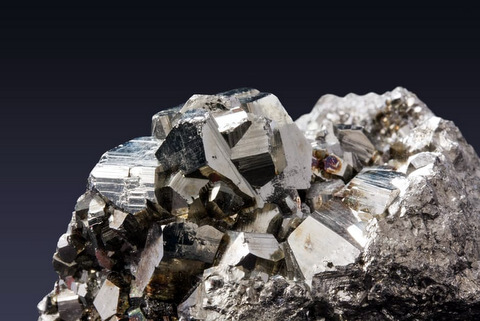minerals and metallurgy