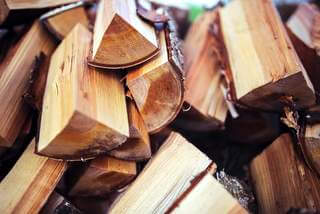 Wood and timber materials