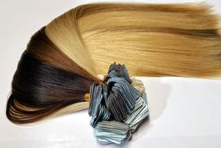 Hair extensions & Wigs