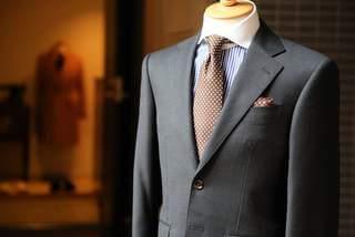 Western suit & Tuxedo