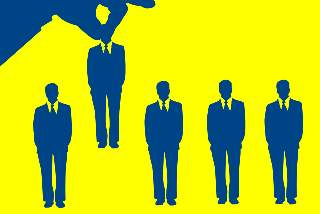 Human resource cosultancy services