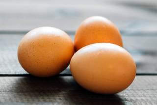 Egg and egg products