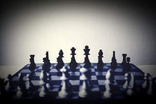 Chess coaching classes