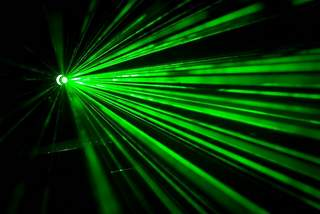 Laser instruments & Devices