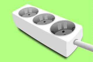 Electric plugs & Sockets