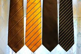 Neckties, Bowties & Pocket squares