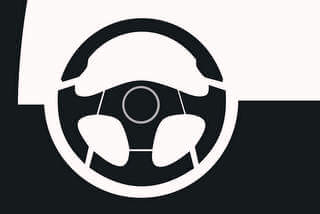 Driver on hire