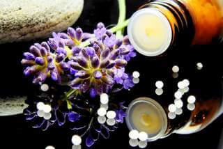 Homeopathy hospital