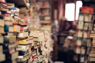 Books, Text books