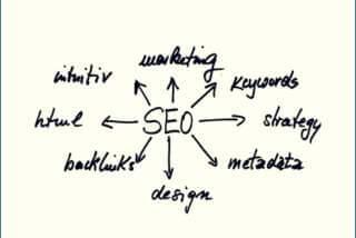SEO (Search Engine Optimisation) course