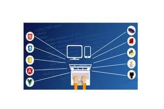 Website development training institute
