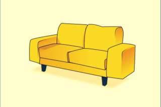 sofa repair shop