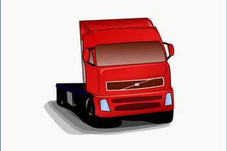 Heavy vehicles repair