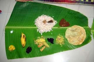 Kerala restaurants