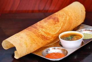 South Indian restaurant