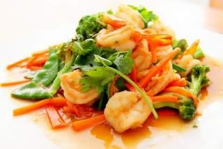 Thai restaurants