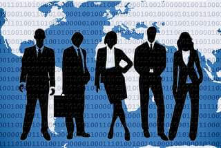 information technology or IT services