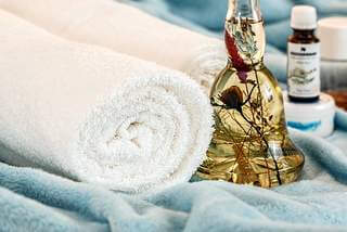 Beauty and personal care services
