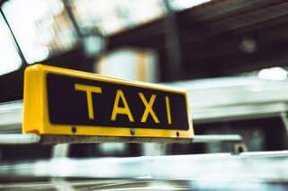 Cabs and Taxi services