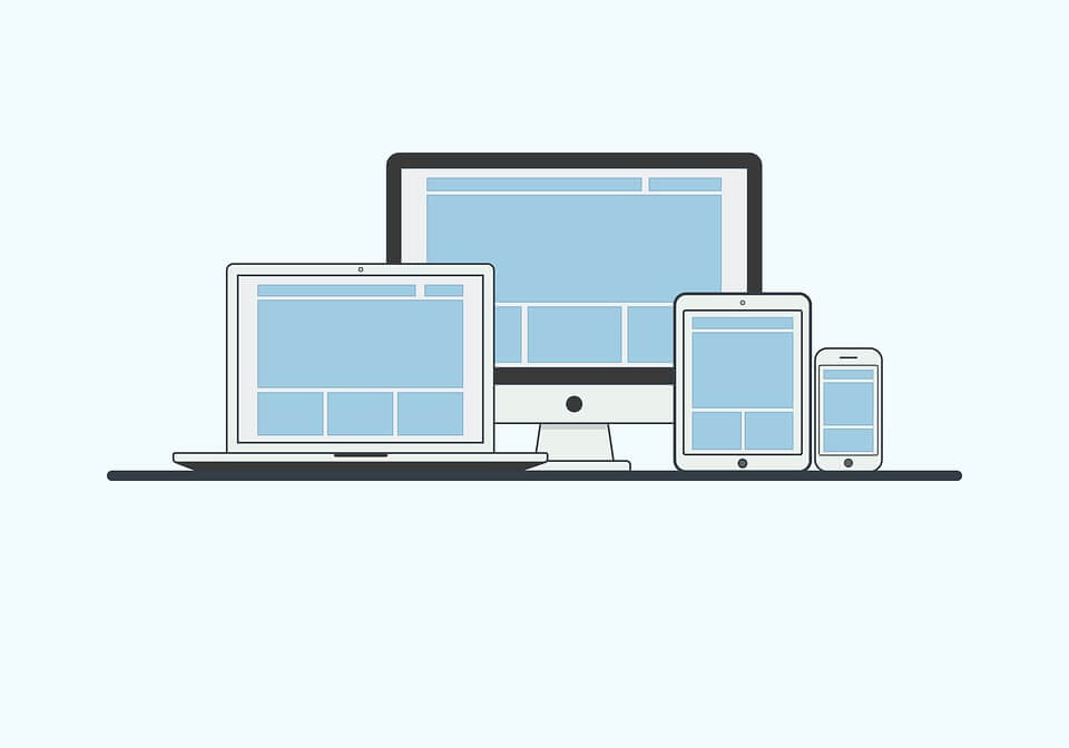 Web developing services
