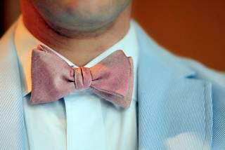 bridegroom requirements