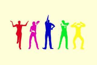 dance groups