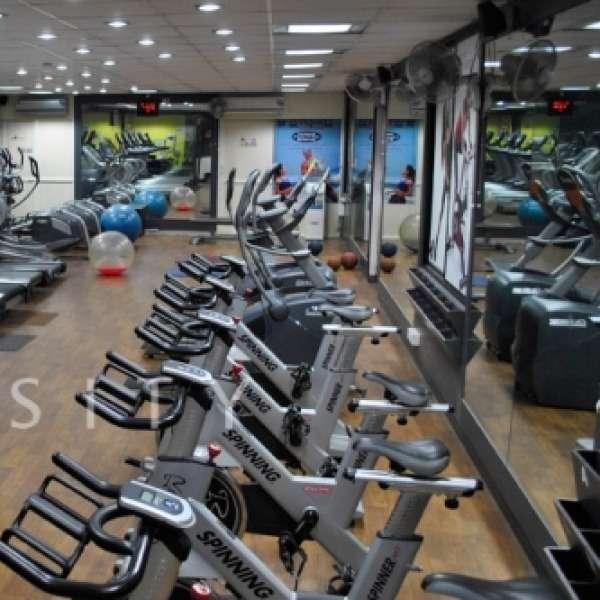 Intensity Fitness Center