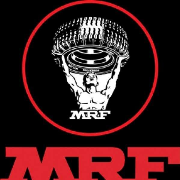 Maruti MRF tyres