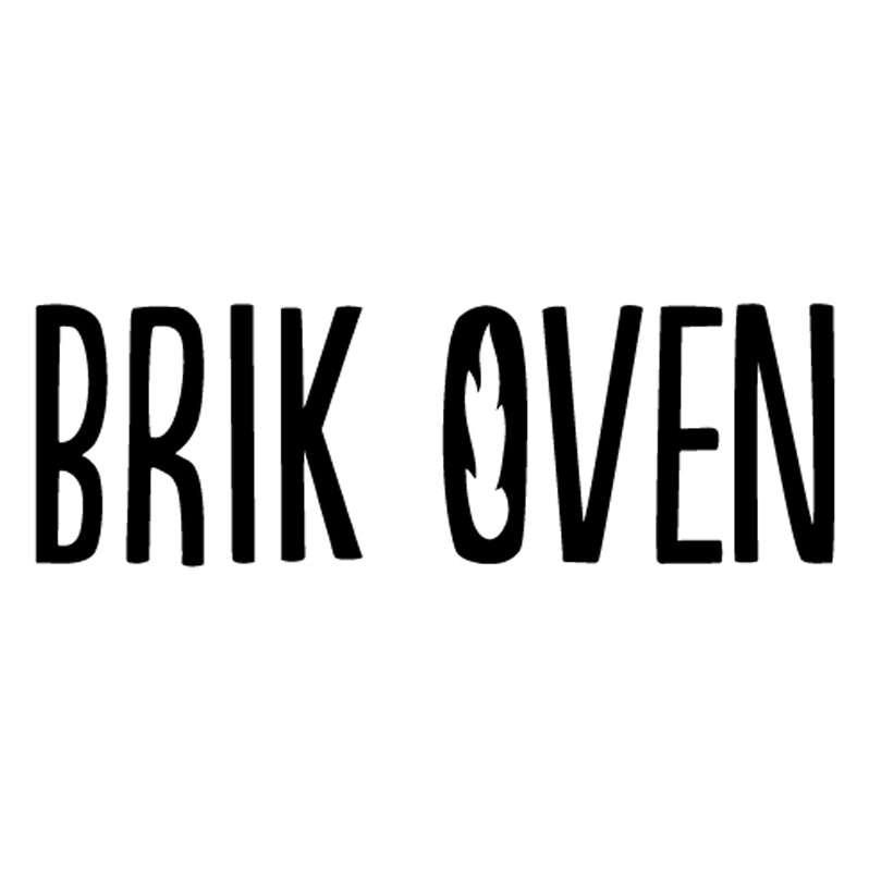 Brik Oven