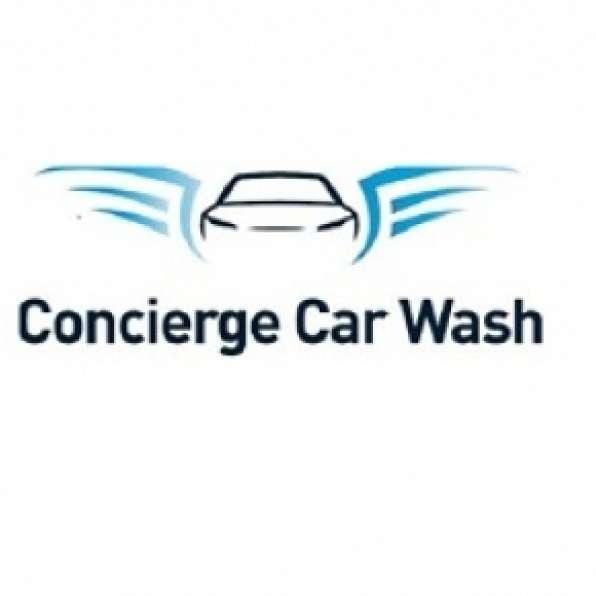 Concierge Car wash